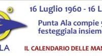 Celebrazioni per i 50 Anni di Punta Ala (Luglio 1960 – Luglio 2010) 50 anni fa, il 16 Luglio 1960, il Comune di Castiglione della Pescaia, per mano dell'allora Sindaco […]