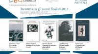 L´Associazione Tutela di Punta Ala organizza l´incontro con i cinque scrittori finalisti dell´edizione 2013, in collaborazione con Gallia Palace Hotel, Giovedì 18 Luglio 2013, alle ore 19.00, presso la Pagoda […]