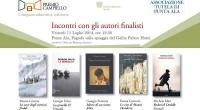 L´Associazione Tutela di Punta Ala organizza anche quest'annol´incontro con i cinque scrittori finalisti della 52^ edizione del prestigioso premio letterario Premio Campiello, in collaborazione con Gallia Palace Hotel, Venerdì 11 […]