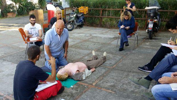 Si è tenuto nelle giornate del 26 e 27 settembre 2017 il Corso di formazione dei volontari, per l'uso del defibrillatore (D.A.E.) e per le manovre di primo soccorso. Fortemente […]