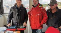 L'Associazione Tutela di Punta Ala nei giorni scorsi ha provveduto ad effettuare la manutenzione dei due defibrillatori donati due anni fa al territorio di Punta Ala, con la sostituzione delle […]