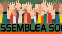 Lunedì 16 Agosto 2021, alle ore 18.00, a Punta Ala si terrà l'Assemblea annuale dell'Associazione. I soci hanno ricevuto l'apposita convocazione con l'ordine del giorno, luogo e modalità dell'incontro.